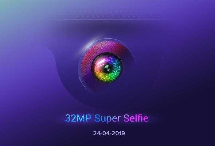 El nuevo Redmi Y3 llegará este mismo mes con una cámara de 32 megapíxeles