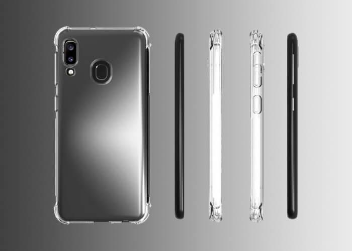 Así será el Samsung Galaxy A20e, una versión reducida de un gama media