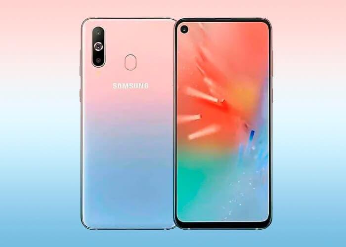 Samsung Galaxy A60 y A40s, dos nuevos gamas medias para un mercado saturado