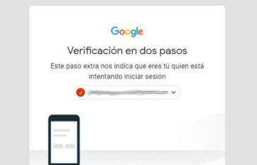 Así puedes usar tu teléfono como llave de seguridad para tu cuenta de Google