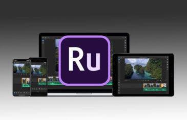 Adobe Premiere Rush ya está llegando a algunos móviles Android