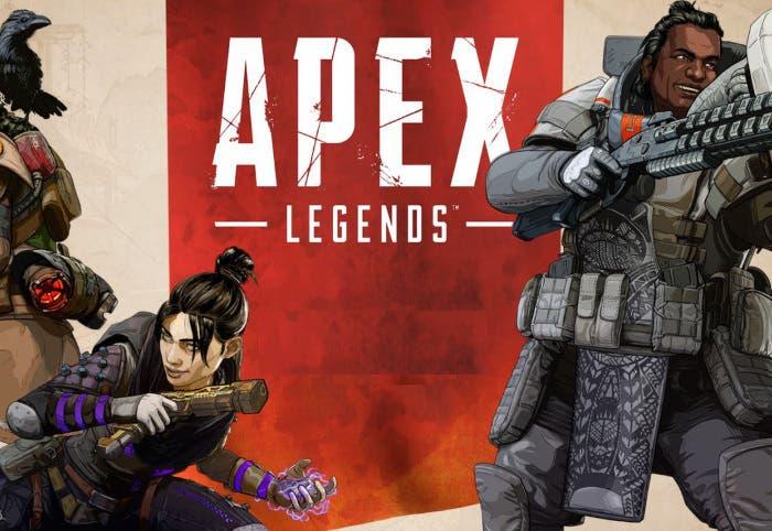 Confirmada la llegada de Apex Legends para Android: sin fecha oficial