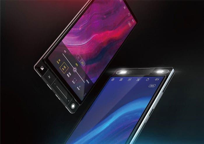 Asus ZenFone 6 se filtra en vídeo con el doble mecanismo deslizante