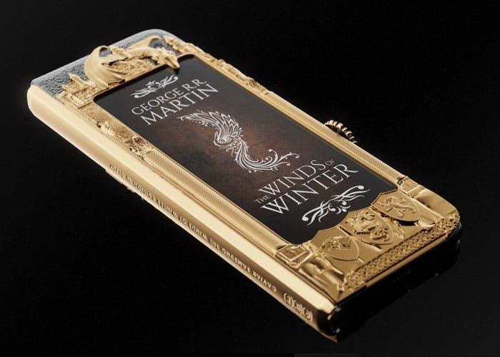 Samsung Galaxy Fold: echa un vistazo a la edición Game Of Thrones de Caviar