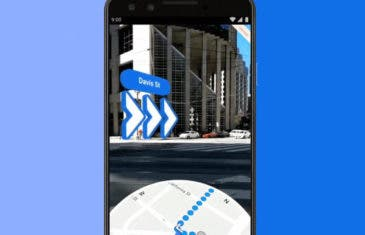 Así puedes compartir tu ubicación a tiempo real con Google Maps