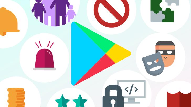 Qué son las aplicaciones falsas en Google Play y cómo evitarlas