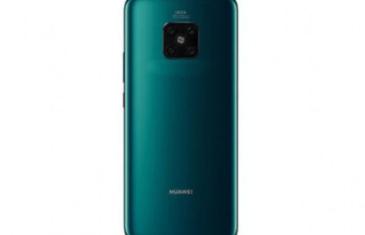 El Huawei Mate 30 Pro filtrado en una imagen real: así es su notch