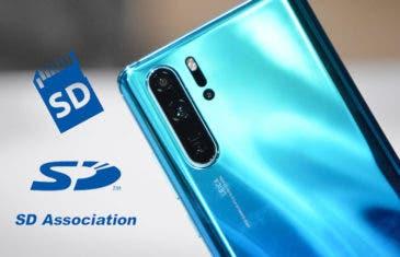 Huawei finalmente si podrá utilizar tarjetas microSD en sus terminales