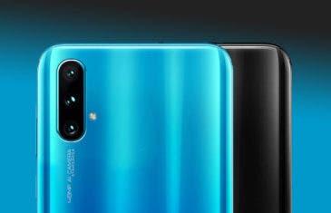El Huawei Nova 5 se filtra en TENAA con Android como sistema operativo