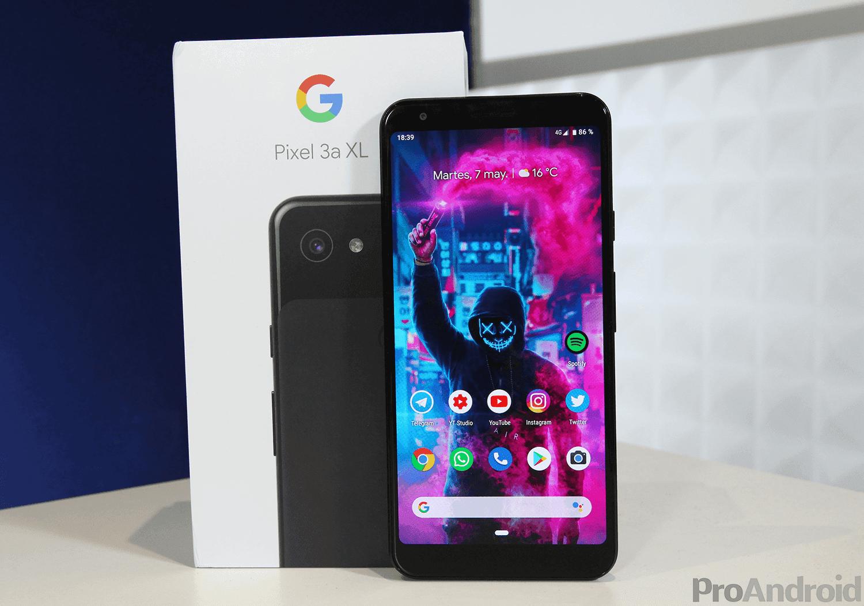 Los Google Pixel 3a y 3a XL son oficiales: así son los nuevos Pixel de gama media