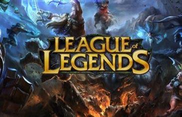 League of Legends se prepara para dar el salto a los smartphones