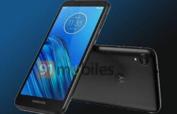 El Motorola Moto E Plus muestra sus características en Geekbench