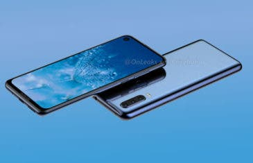Filtradas las características completas del Motorola One Action