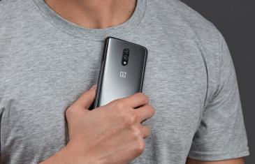 Ya puedes comprar el OnePlus 7 en España: precios y tiendas