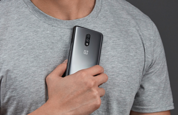 Los OnePlus 7 ya pueden actualizar a Android Q Beta