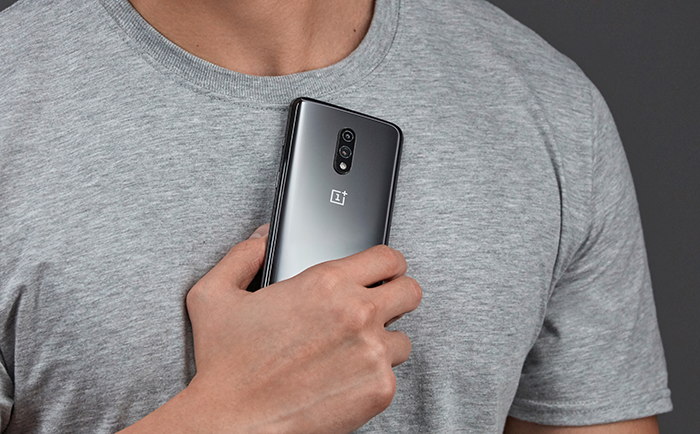 Los OnePlus 7 ya pueden actualizar a Android Q Beta