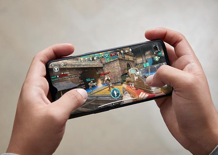 El OnePlus 7 es oficial: mismo diseño que el 6T con nuevo hardware interior