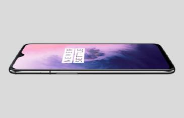 El OnePlus 7 será igual que el OnePlus 6T: las filtraciones lo confirman