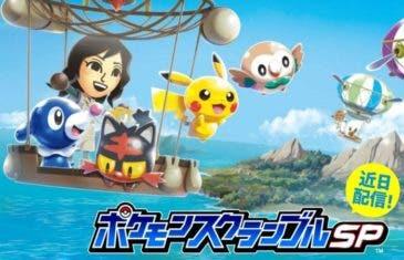 Pokémon Rumble Rush ya se puede descargar en Google Play