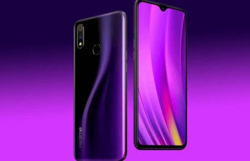El Realme 3 Pro ya tiene precio y disponibilidad: la mayor amenaza de Xiaomi