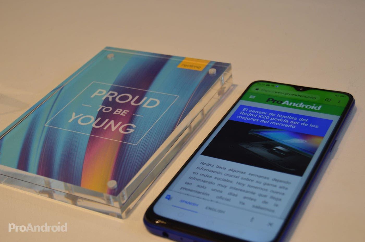Ya puedes comprar el nuevo Realme 3 Pro en España: ¿el nuevo mejor gama media?