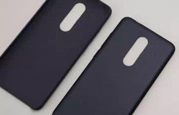 Filtrada una funda que revela el diseño del Redmi K20, ¿tendrá cámara emergente?