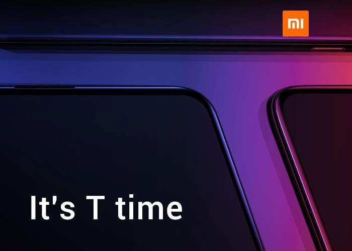 Xiaomi Mi 9T: primeras imágenes reales y confirmación de especificaciones