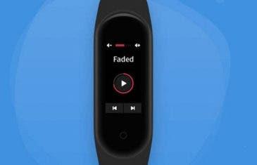 Xiaomi Mi Band 4: pantalla a color, Google Assistant, reproductor de música…