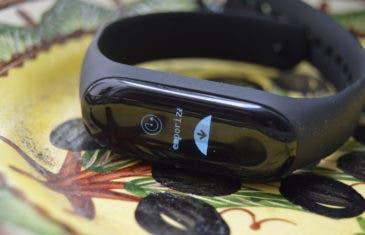 Redmi prepara una Mi Band más económica con NFC