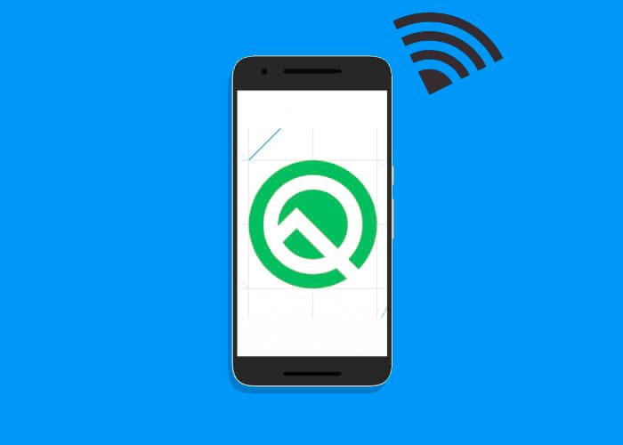 Android ya permite ver las contraseñas Wi-Fi guardadas: solo en Android Q