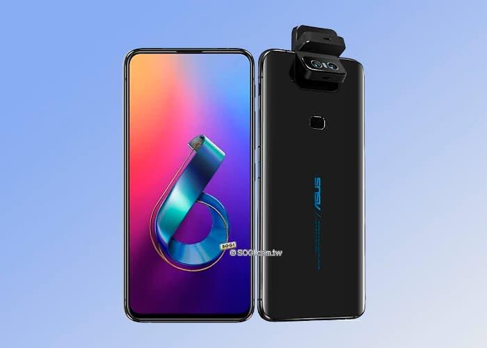 El Asus Zenfone 6 cumple su propósito: la mejor cámara selfie para DxOMark