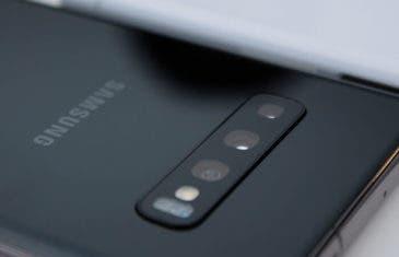 Los móviles con cámara de 108 megapíxeles y zoom óptico 10x llegarán en 2020