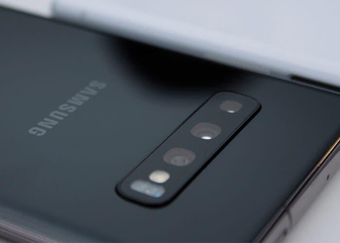 Estas son las cámaras que llevará el Samsung Galaxy S10 Lite
