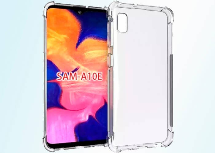 Samsung Galaxy A10e: así será el próximo gama baja de la compañía