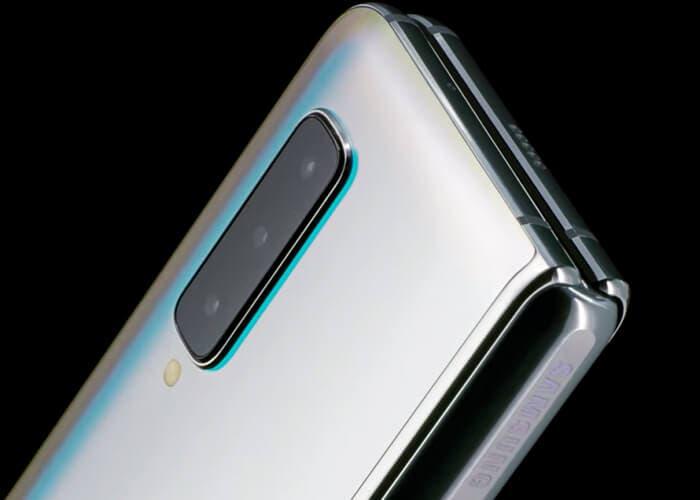La segunda versión del Samsung Galaxy Fold ya está lista: estos son los cambios
