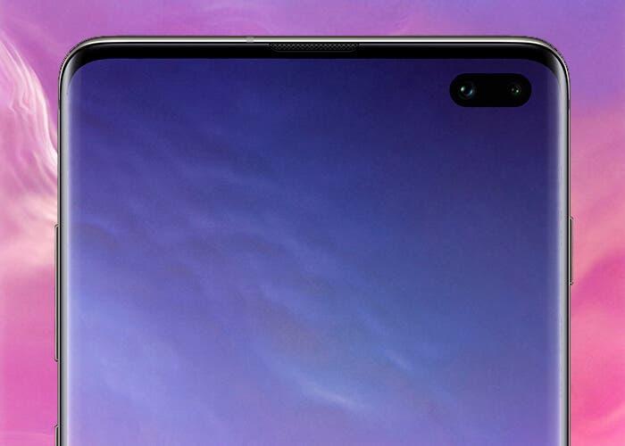 El Samsung Galaxy S10 recibe una nueva actualización para corregir la anterior