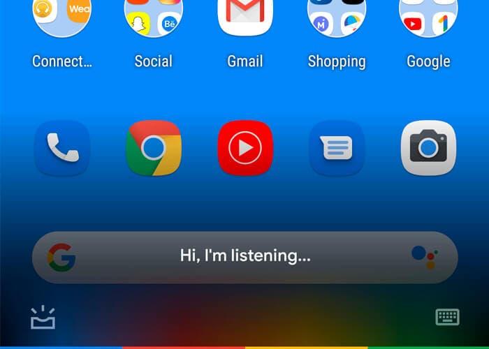 Google Assistant estrena una nueva interfaz menos intrusiva