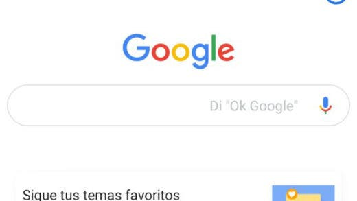 Ya es posible hacer búsquedas en Google en modo incógnito con un móvil Android