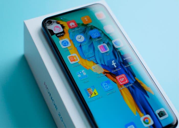 Honor prepara el lanzamiento de su primer teléfono 5G