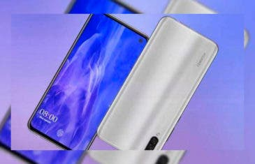 El Huawei Nova 5 podría tener una versión Pro con cámara emergente