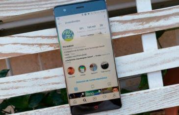 Fallo de seguridad en Instagram: se filtran millones de datos personales