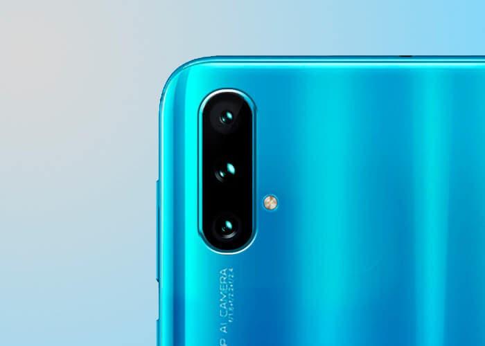 Huawei Nova 5i: otro gama media filtrado para un mercado saturado
