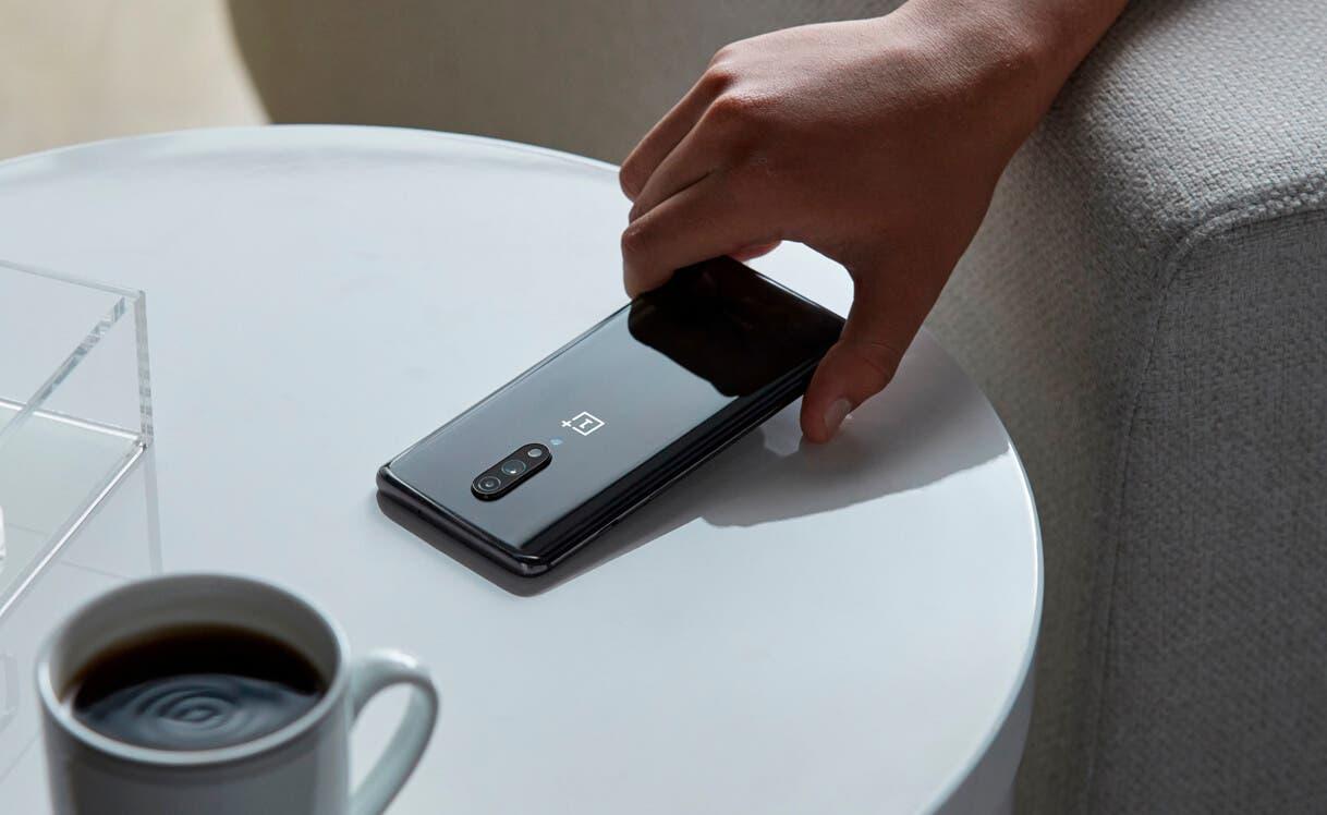 Por fin puedes comprar el OnePlus 7 sin esperas y en la tienda oficial