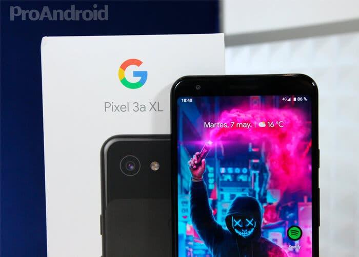 Google planea lanzar más teléfonos Pixel económicos