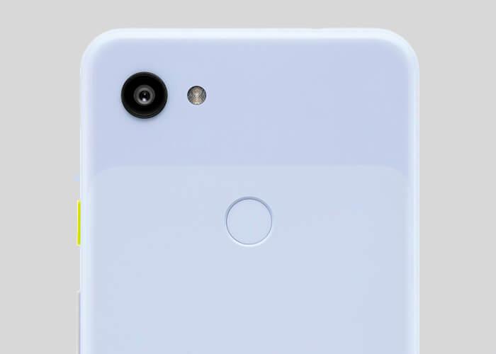 Los Google Pixel 3a y 3a XL llegarán con la función Night Sight