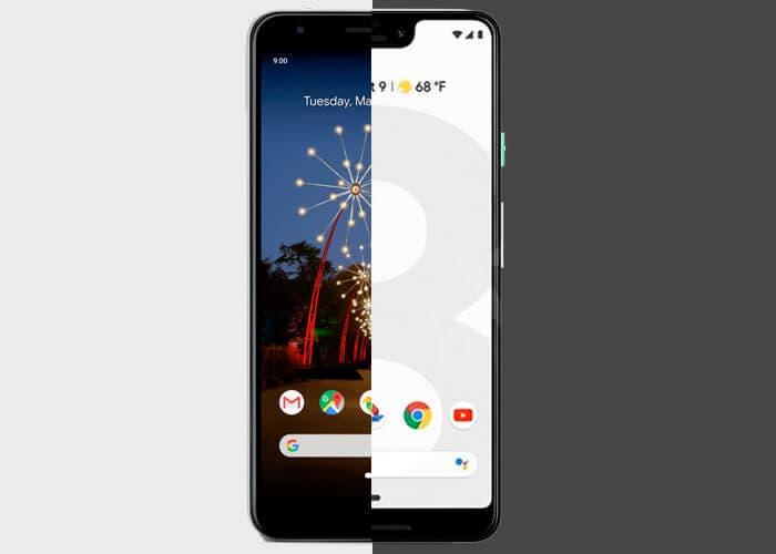 Google Pixel 3a y 3a XL vs Google Pixel 3 y 3 XL: gama media contra gama alta