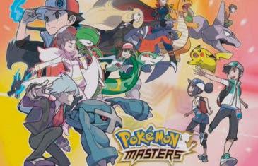 Pokémon Masters: así será el RPG de la saga para móviles
