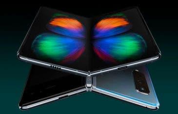 El Samsung Galaxy Fold vuelve: su lanzamiento no se retrasará demasiado
