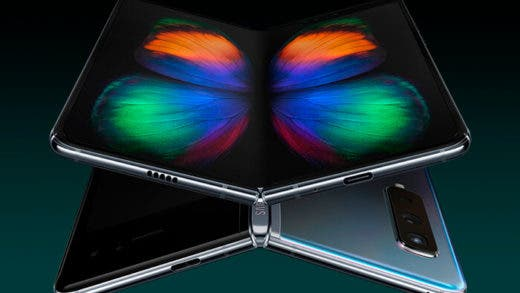 Samsung Galaxy Fold 2: las patentes revelan su posible e interesante diseño