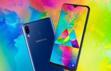 Primeras características de los Samsung Galaxy M21, Galaxy M31 y Galaxy M41